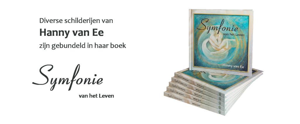 Symfonie van het leven, boek