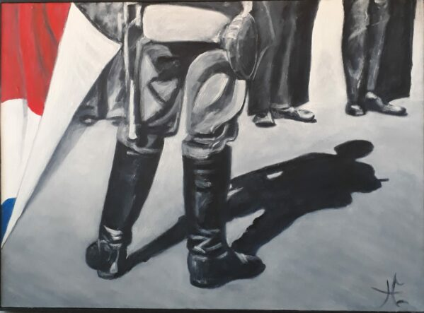 expositie vrijheid